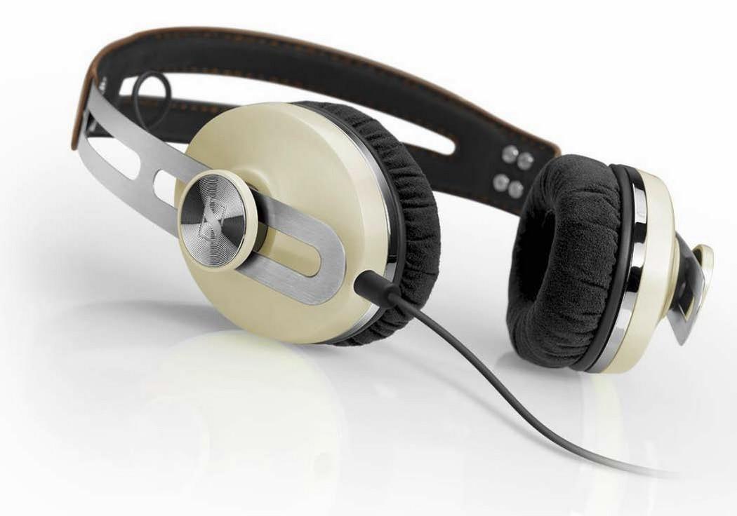 Sennheiser Momentum On Ear fejhallgató