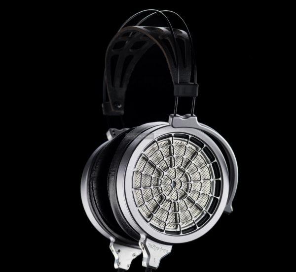 MrSpeakers VOCE elektrosztatikus fejhallgató