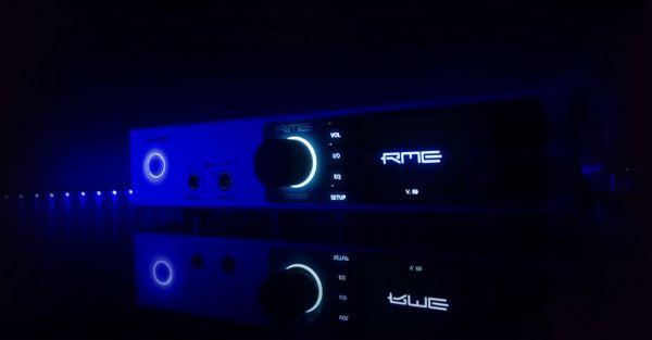 RME ADI-2 Pro DAC