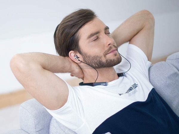 1MORE E1001BT Bluetooth fülhallgató