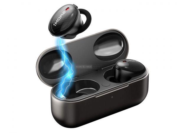 1MORE EHD9001 aktív zajzáras TWS Bluetooth fülhallgató