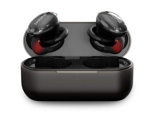 1MORE EHD9001 aktív zajzáras TWS fülhallgató