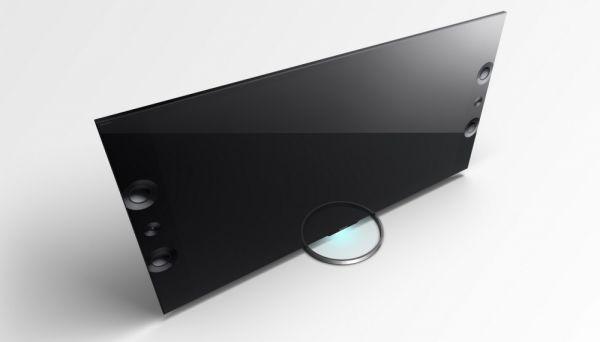 Sony 4K/UHD TV
