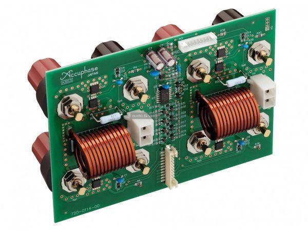 Accuphase E-800 sztereó erősítő