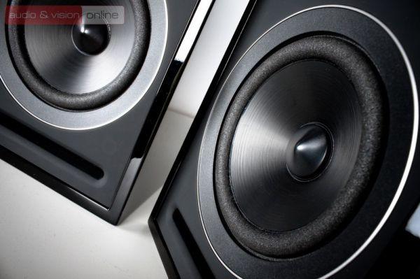 Acoustic Energy 301 állványos hangfal