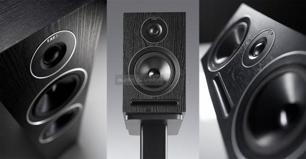 Acoustic Energy 1 Series hangfalak