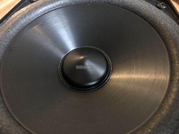 Acoustic Energy AE300 hangfal mélysugárzó