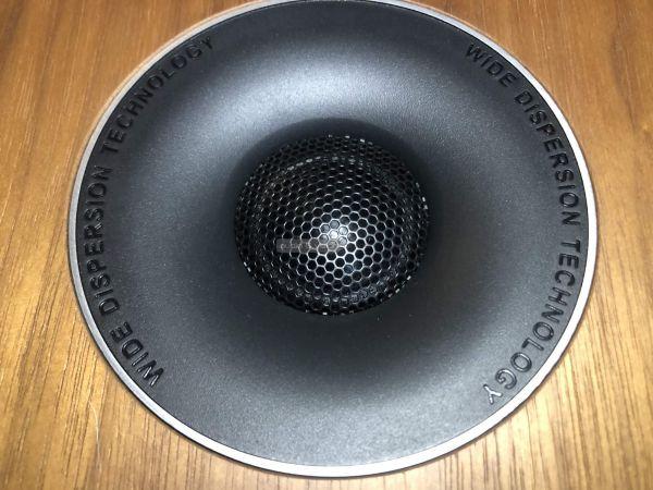 Acoustic Energy AE300 hangfal magassugárzó