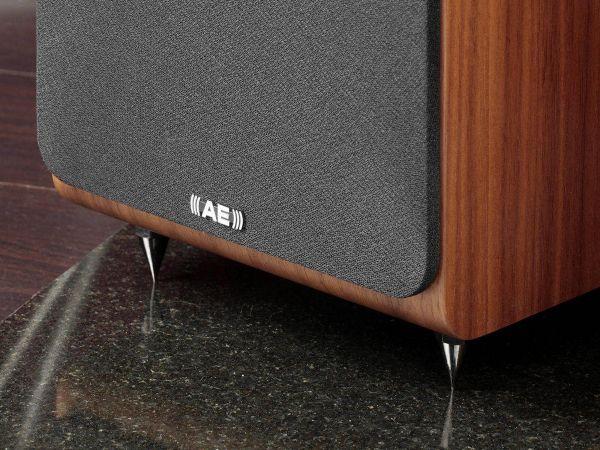 Acoustic Energy AE309 hangfal tüske