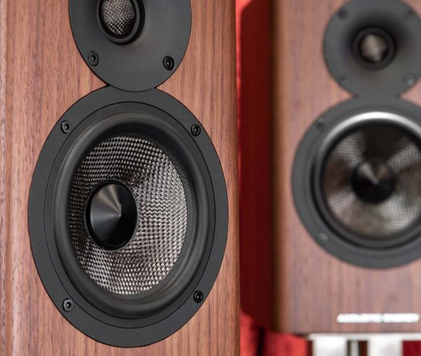 Acoustic Energy AE500 hangfal hangszóró