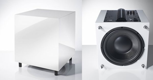 Acoustic Energy AE 308 hangfal