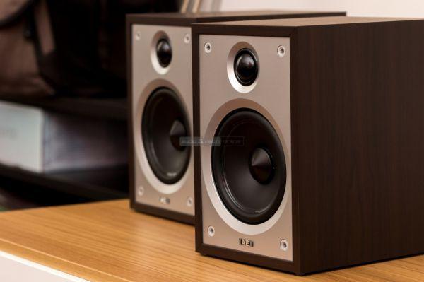 Acoustic Energy Compact 1 hangfal