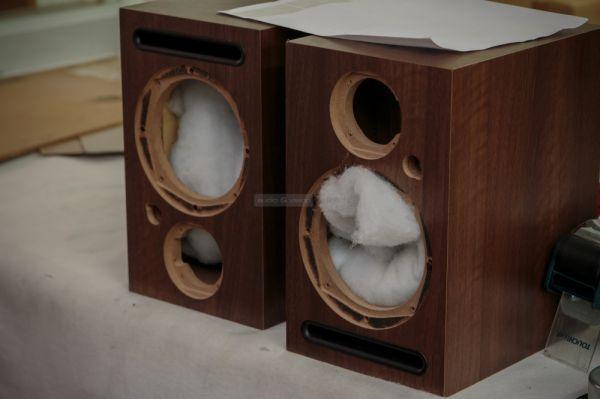Acoustic Energy
