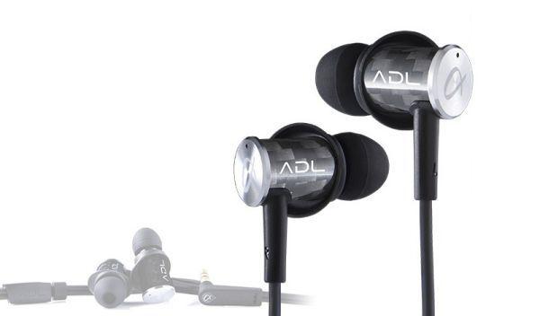 ADL EH008 fülhallgató teszt  dca2c01d1f