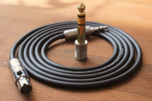 ADL H128 hifi fejhallgató kábel