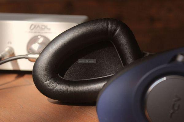 ADL H128 hifi fejhallgató és ADL GT40 fejhallgató erősítő