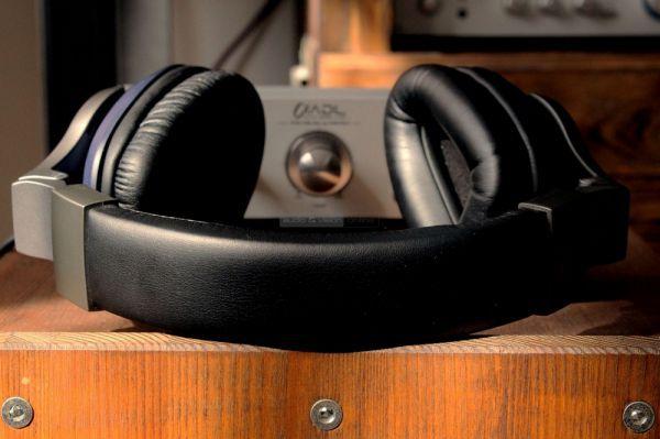 ADL H128 hifi fejhallgató