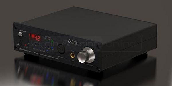 ADL Stratos DSD DAC