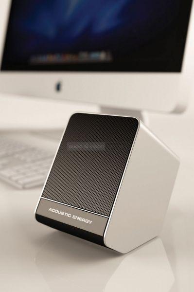 Acoustic Energy Aego3 Bluetooth hangszóró