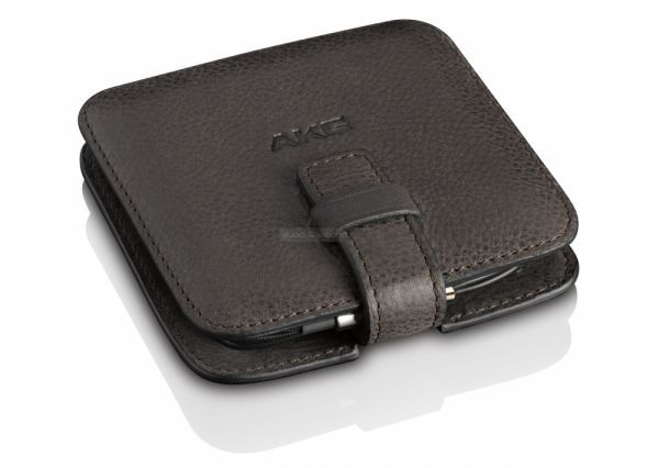 AKG K3003 high end fülhallgató tok