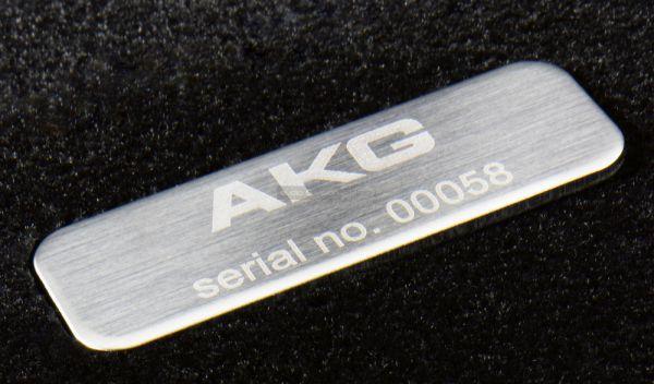 AKG K3003 high end fülhallgató