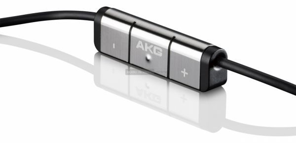 AKG K3003i high end fülhallgató