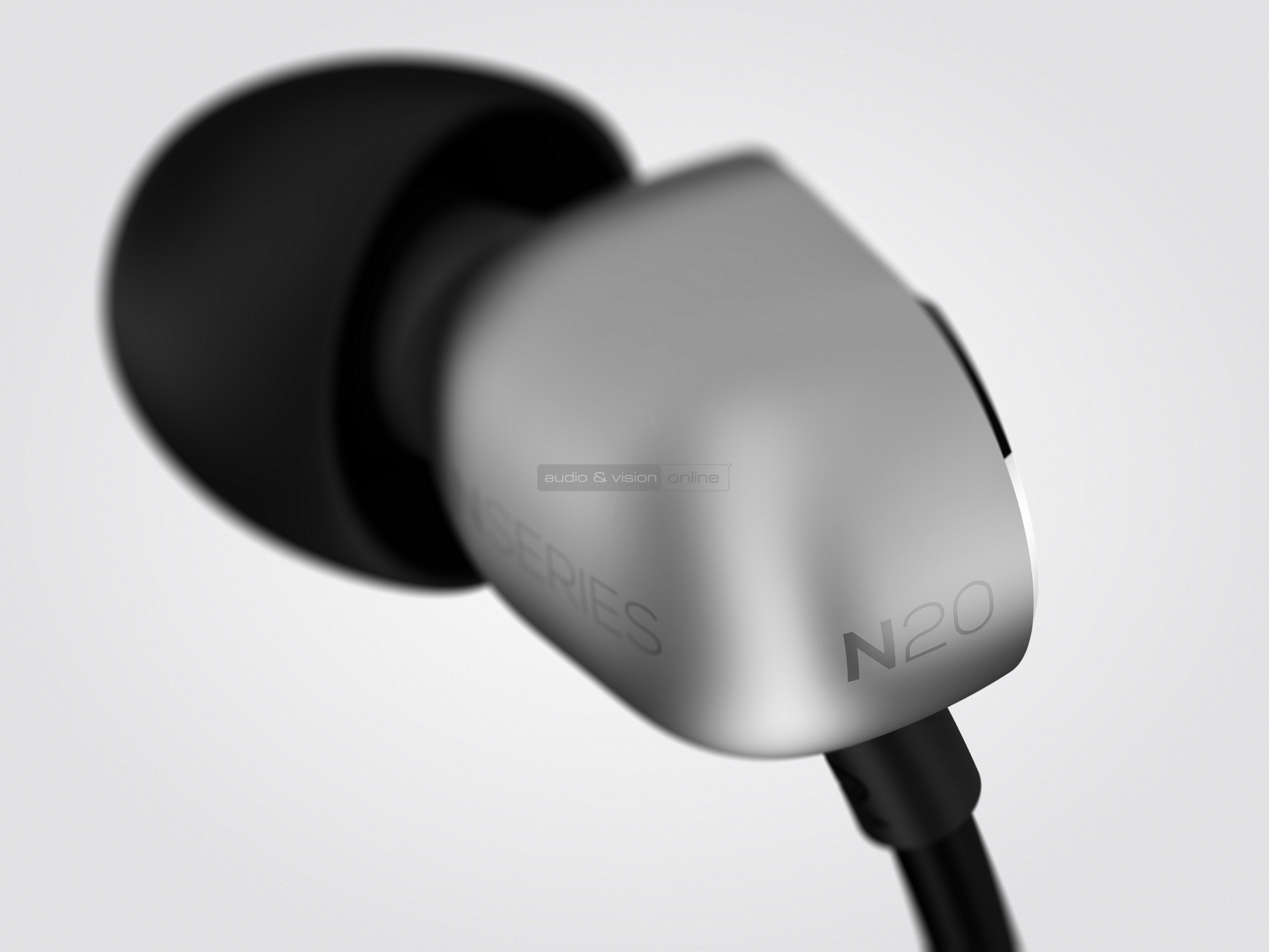 AKG N20 fülhallgató teszt  001f501e45