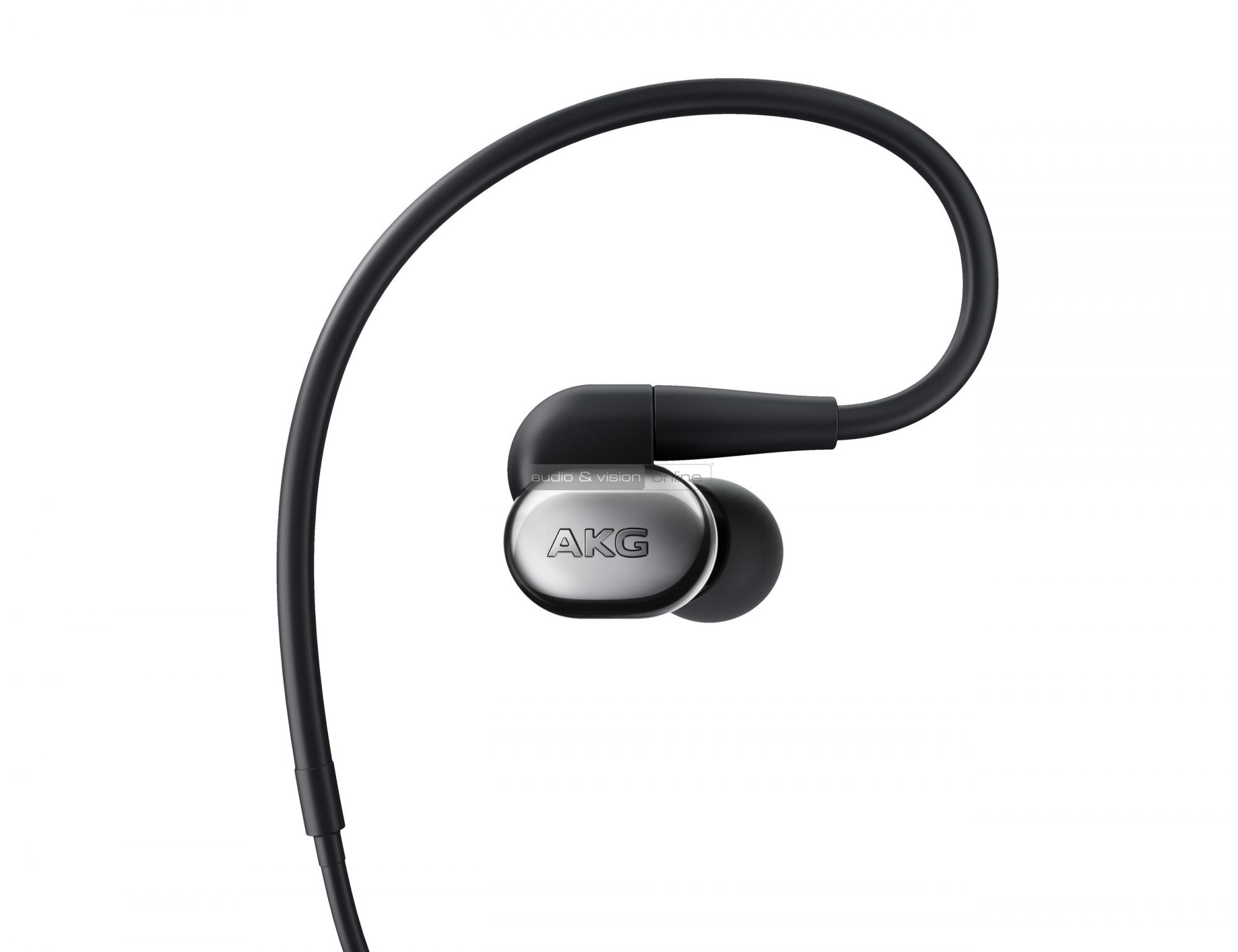 AKG N40 fülhallgató. Kattints ... 5ba880b047