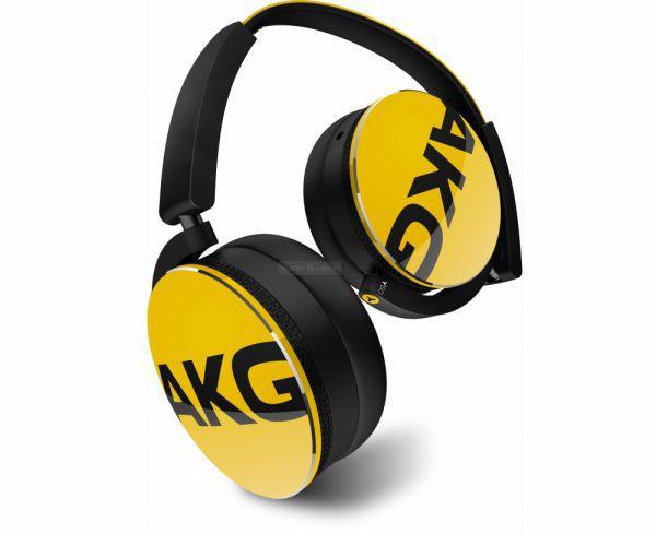 AKG Y50 mobil fejhallgató