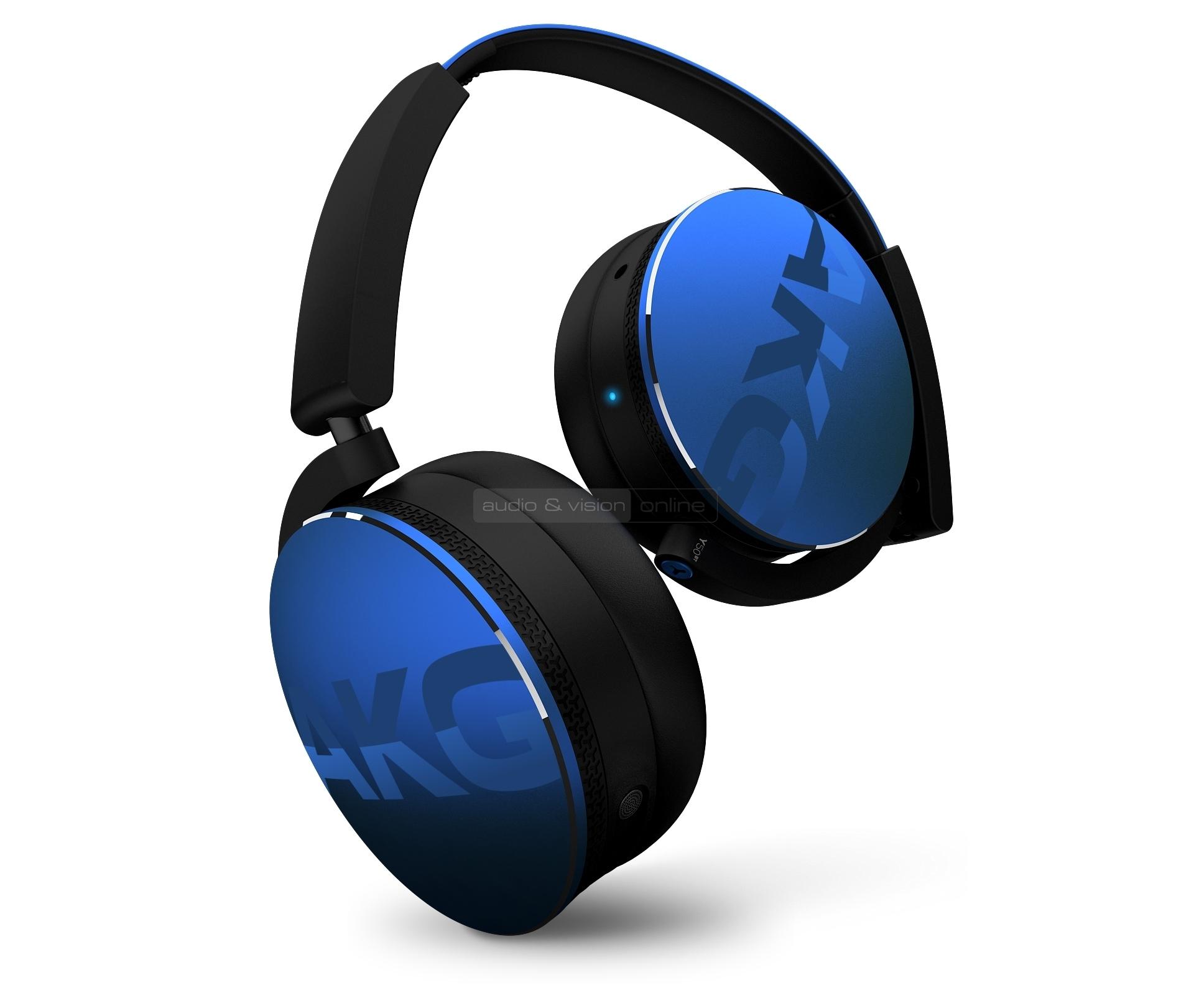 AKG Y50BT Bluetooth fejhallgató. Kattints ... 864a8c8491