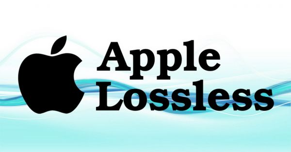 Apple Lossless