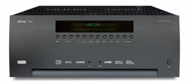 Arcam AVR450 házimozi erősítő