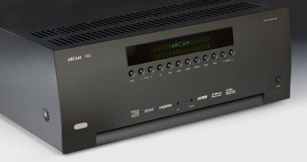 Arcam AVR750 házimozi erősítő
