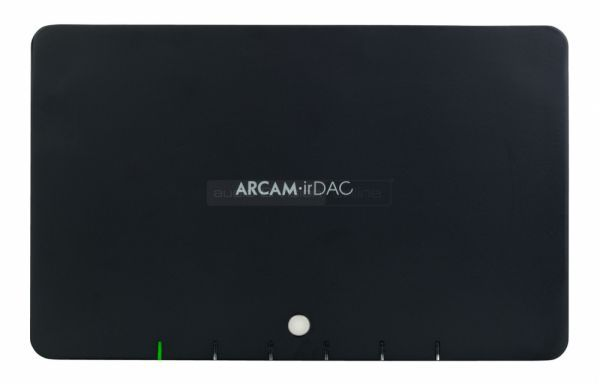 Arcam irDAC