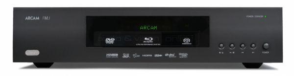 Arcam UDP411 hálózati médialejátszó és 3D Blu-ray lejátszó