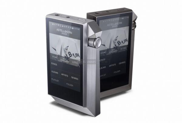 Astell and Kern AK240 és AK240SS hordozható audio lejátszó