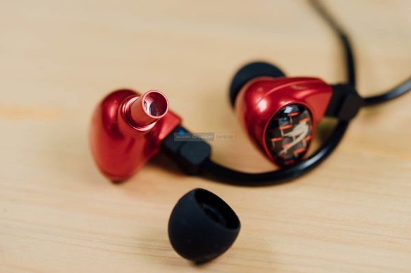Astell&Kern Billie Jean fülhallgató