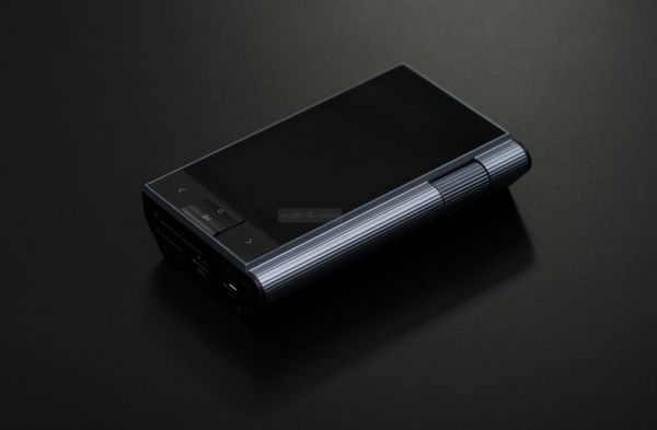 Astell&Kern KANN mobil hifi lejátszó