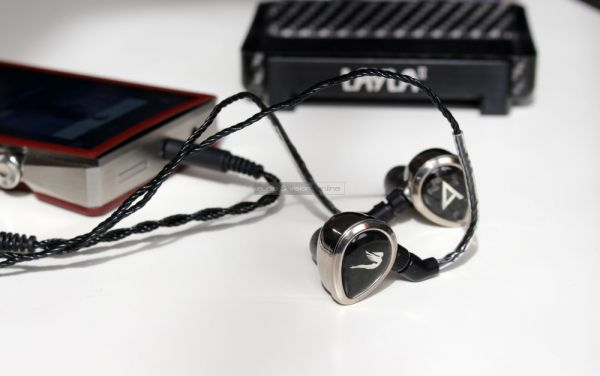 Astell and Kern LaylaII