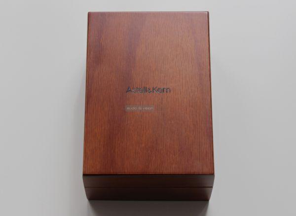 Astell&Kern SP1000 mobil zenelejátszó doboz