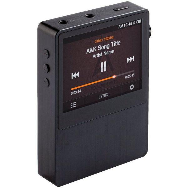 Astell & Kern AK100 hordozható audio lejátszó