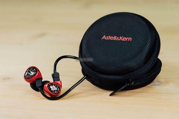 Astell and Kern Billie Jean fülhallgató