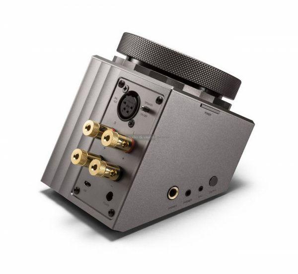 Astell Kern ACRO L1000 fejhallgató erősítő hátlap