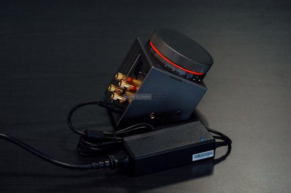Astell Kern ACRO L1000 fejhallgató erősítő táp