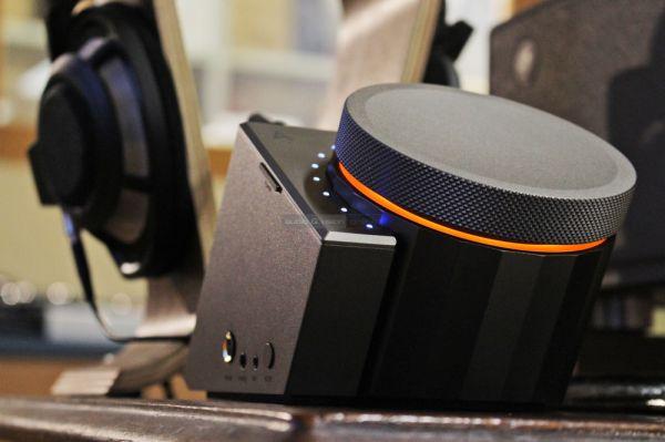Astell Kern ACRO L1000 fejhallgató erősítő