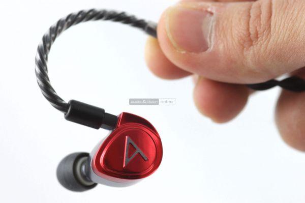 Astell&Kern Diana fülhallgató