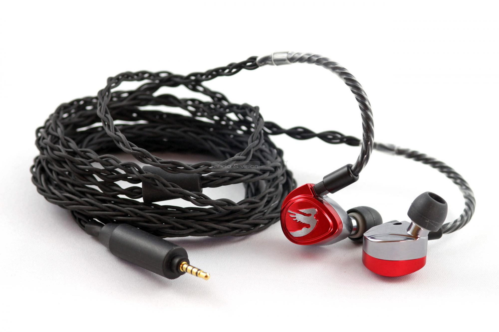 Astell&Kern Diana fülhallgató teszt