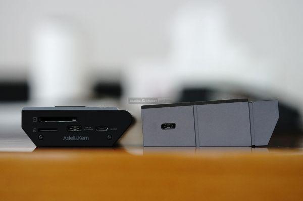 Astell&Kern KANN CUBE és KANN mobil zenelejátszók
