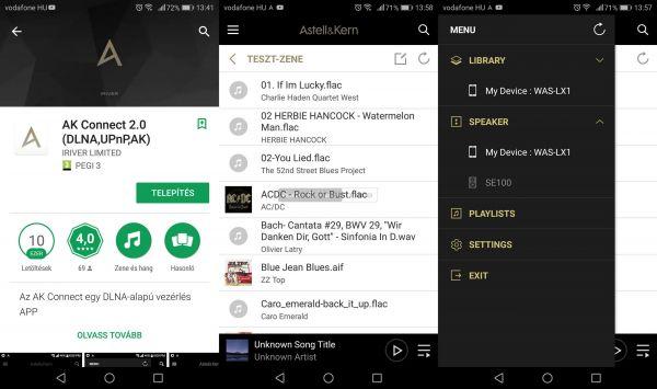 AK Connect App