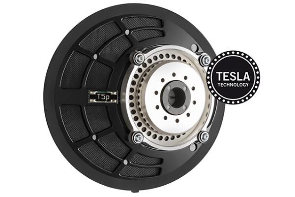 Astell Kern T5p 2nd Generation fejhallgató Tesla hangszóró